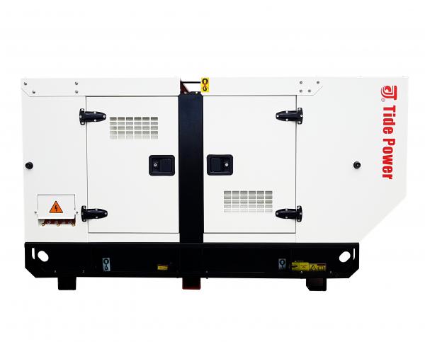 Generator Tide TC15C-T, diesel, automatizare inclusa, 16,5 kVA 0