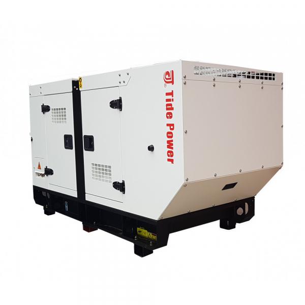 Generator Tide TC15C-T, diesel, automatizare inclusa, 16,5 kVA 1