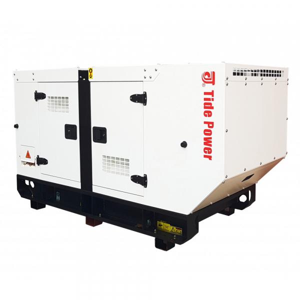 Generator Tide TC20C-T, diesel, cu automatizare, 22 kva 1