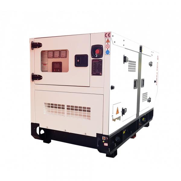Generator Tide TC20C-T, diesel, cu automatizare, 22 kva 2