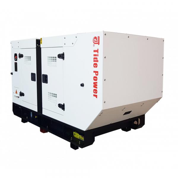 Generator Tide TC25C-T, diesel, automatizare inclusa 1