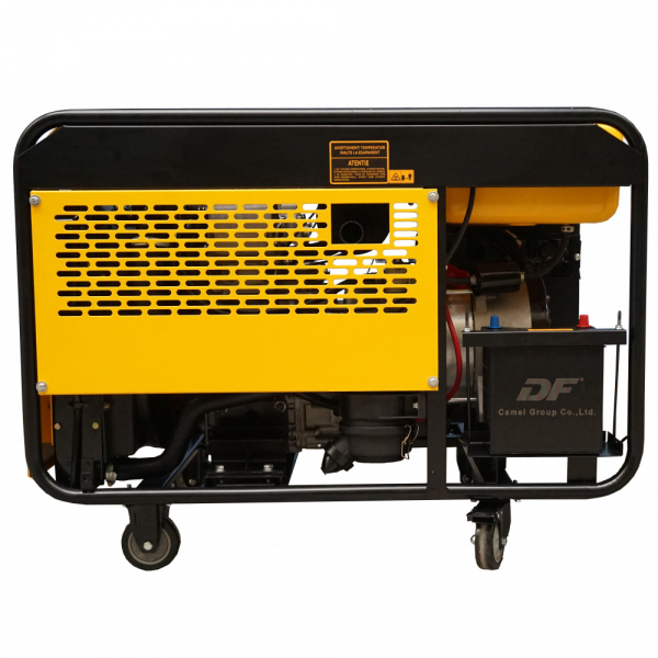 Generator uz general Stager YDE12E, diesel [2]