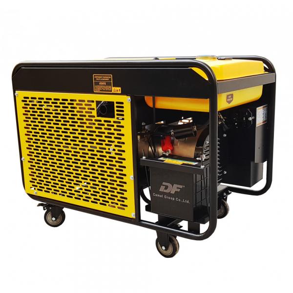 Generator uz general Stager YDE12E3, diesel, trifazat 1