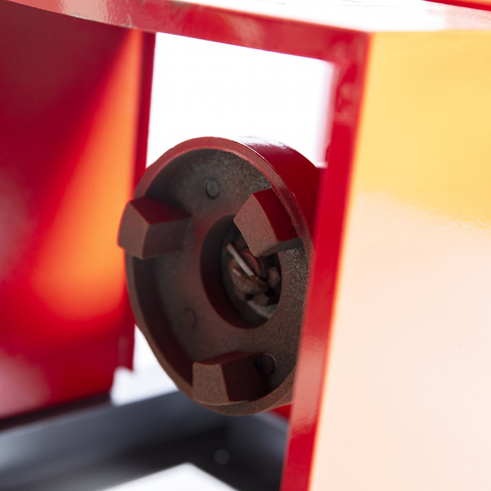 Granulator furaje Micul Fermier FP200 fara motor [2]