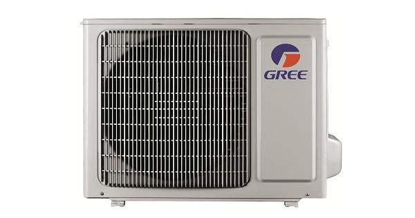 Aparat aer conditionat Gree G-Tech GWH12AEC-K6DNA1A 12000 BTU, R32, Wifi, Cold Plasma, alb 2