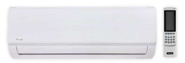 Aparat aer conditionat Airwell HIGH WALL HKD AW-HDM018-N91 18000 btu, inverter, alb, A++ 0