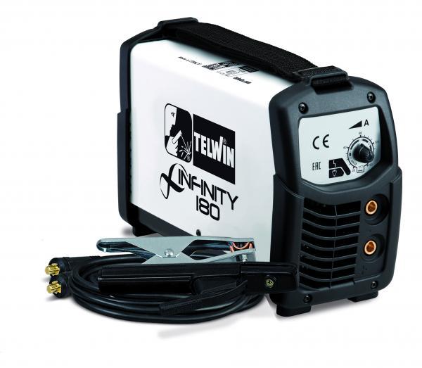 INFINITY 180 - Invertor sudura TELWIN 0