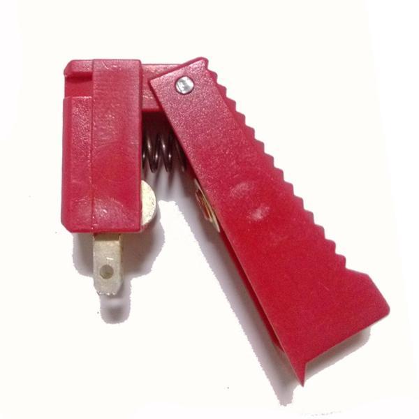 Inrerupator pistolet MIG MAG [0]