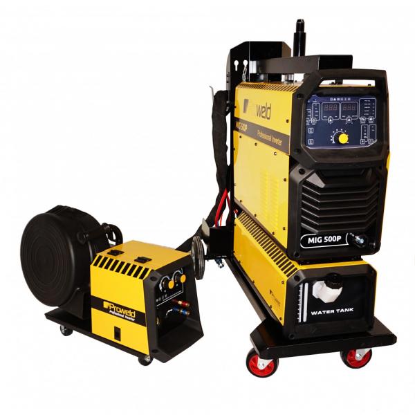 Invertor ProWeld MIG-500P 1