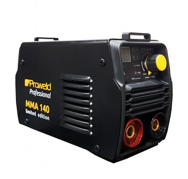 Invertor MMA ProWeld MMA-140 0