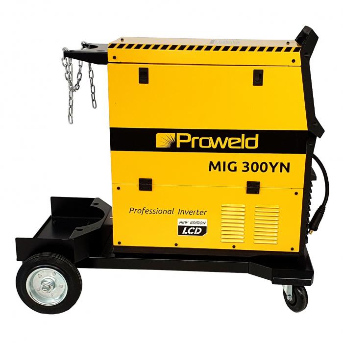 Invertor ProWeld MIG-300YN [4]