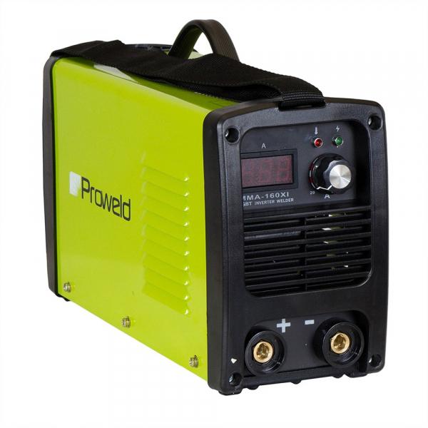 Invertor sudare ProWeld MMA-160XI 0