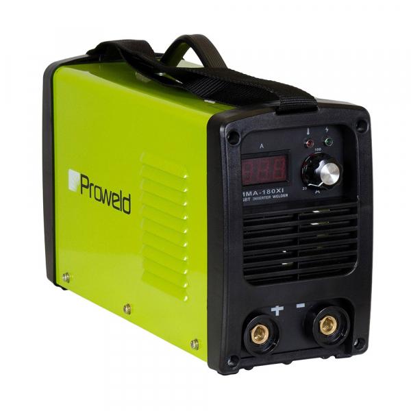 Invertor sudare ProWeld MMA-180XI 0