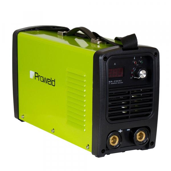Invertor sudare ProWeld MMA-250XI 0