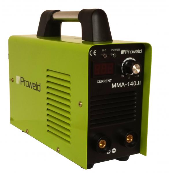 Invertor sudura ProWeld MMA-140JI 0