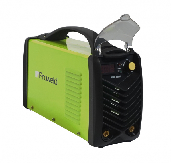 Invertor sudura ProWeld MMA-180FI 0
