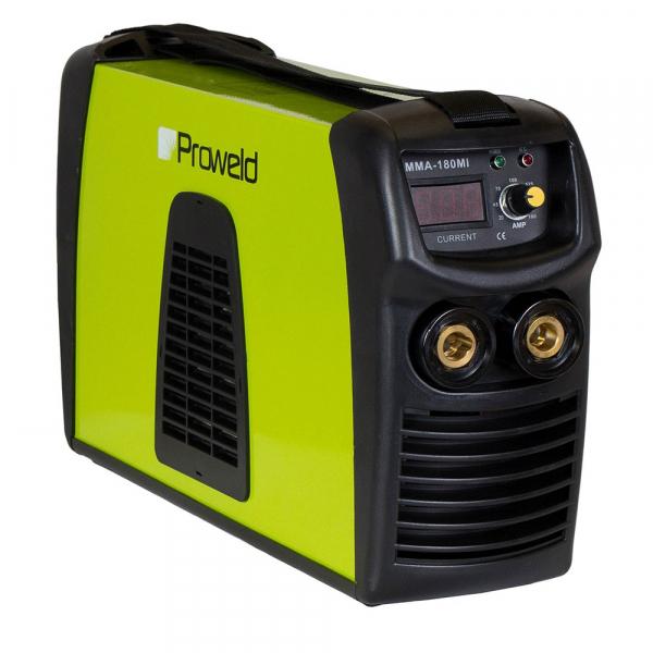 Invertor sudura ProWeld MMA-180MI 0