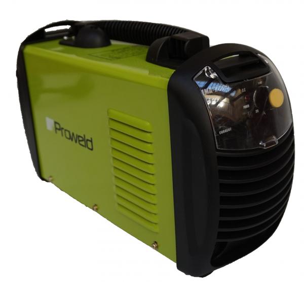 Invertor sudura ProWeld MMA-200EI [0]
