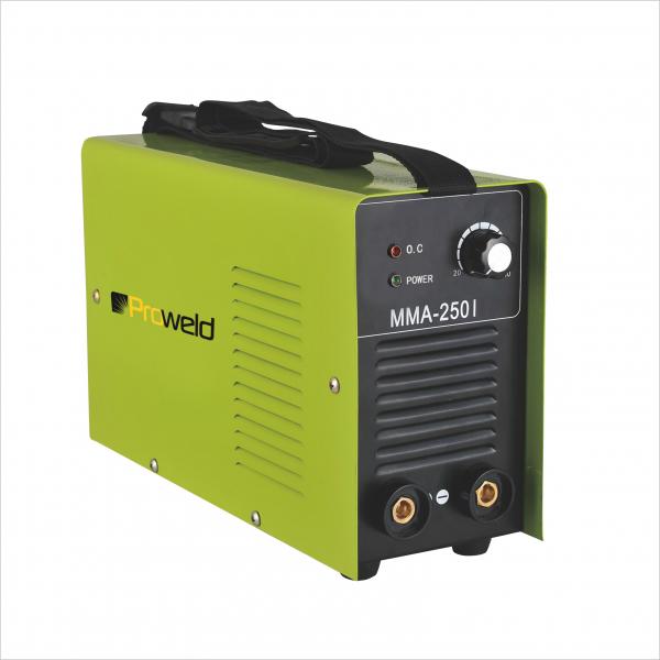 Invertor sudura ProWeld MMA-250I 0