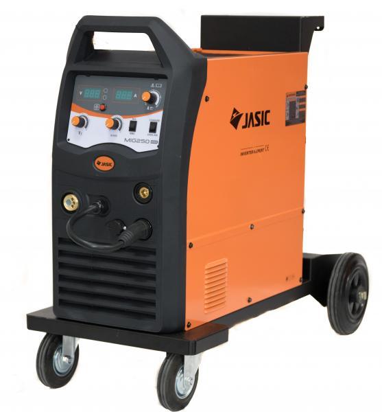 JASIC  MIG 250 (N292) -  Aparate de sudura MIG-MAG tip invertor 0