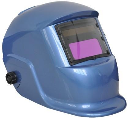 JASIC ARC 200 PRO - Aparat de sudura tip invertor + Masca cristale BLUE [2]