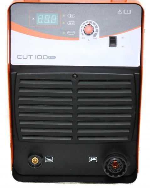 JASIC CUT 100 (L201) - Aparat de taiere cu plasma 100A 4