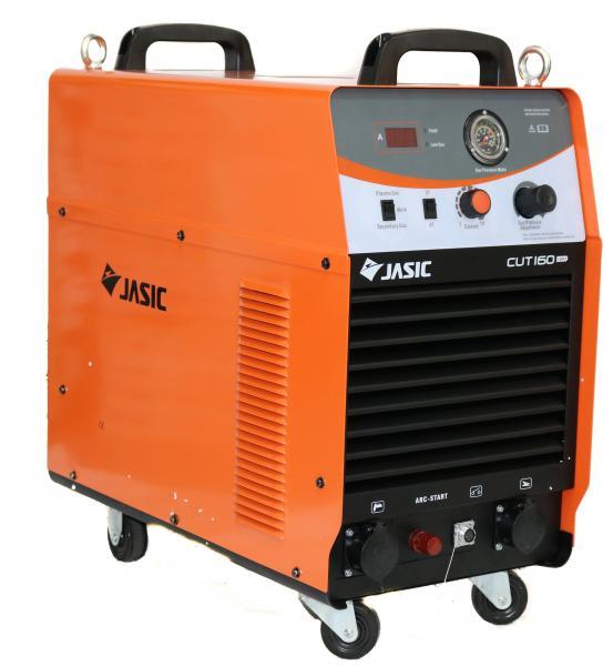 JASIC CUT 160 (L307) - Aparat de taiere cu plasma 160A 0