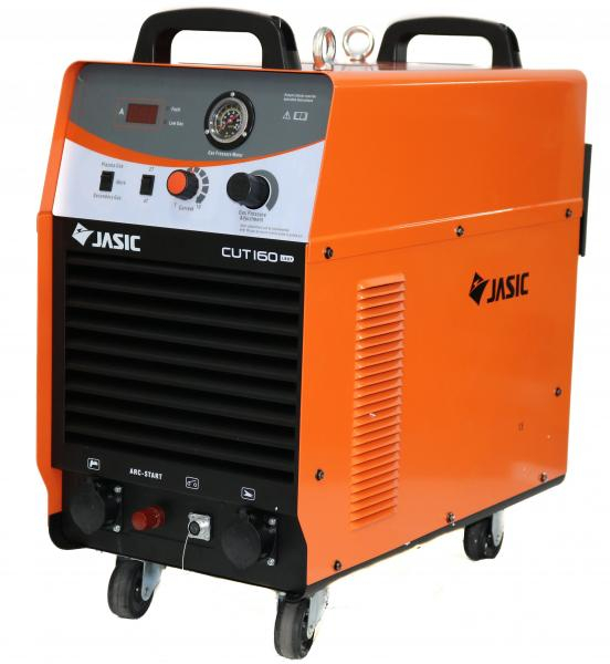 JASIC CUT 160 (L307) - Aparat de taiere cu plasma 160A 1