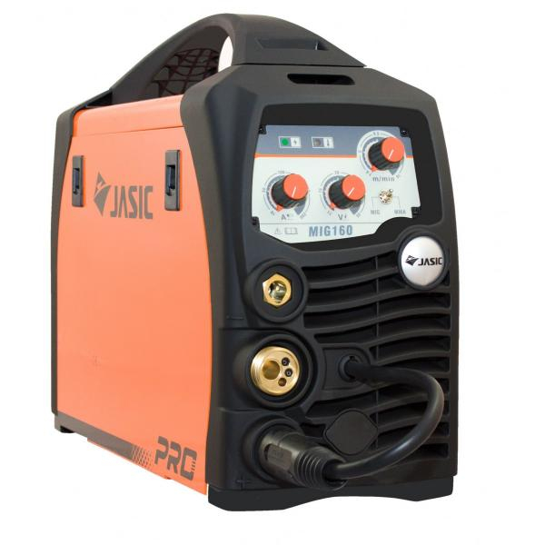 JASIC MIG 160 (N219) - Aparate de sudura MIG-MAG 0