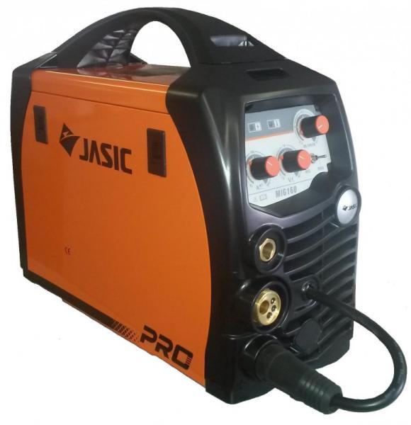 JASIC MIG 160 (N219) - Aparate de sudura MIG-MAG 3