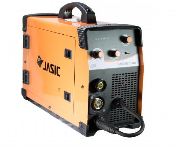 JASIC MIG 180 (N240) - Aparat de sudura MIG-MAG tip invertor 2
