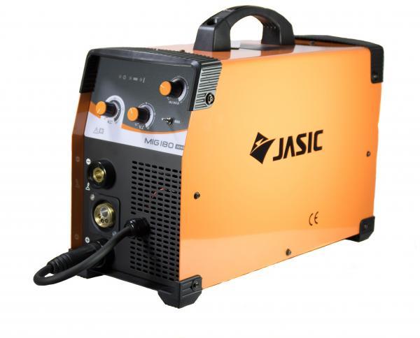 JASIC MIG 180 (N240) - Aparat de sudura MIG-MAG tip invertor 5