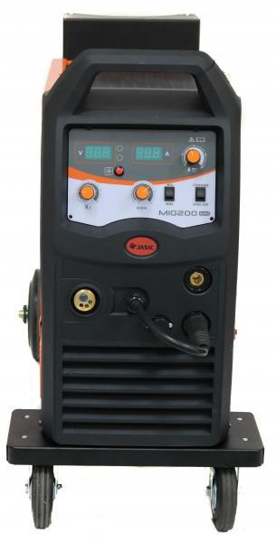 JASIC MIG 200 (N268) - Aparate de sudura MIG-MAG tip invertor 3