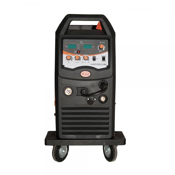 JASIC MIG 350 (N293) - Aparat de sudura multiproces  MIG-MAG / TIG / MMA [5]