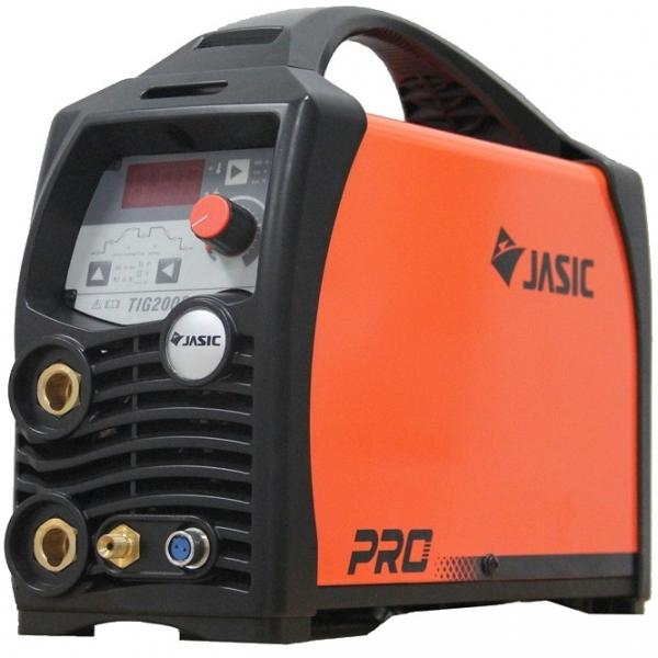 JASIC PRO TIG 200 Pulse (W212) - Aparate de sudura TIG/WIG [1]