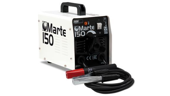 MARTE 150 - Transformator sudura TELWIN 0