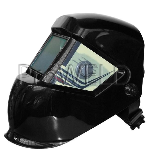 Masca de sudare cu cristale lichide Proweld LM008