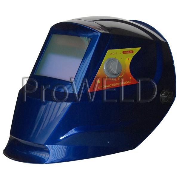 Masca de sudare cu cristale lichide Proweld YLM0-22 0