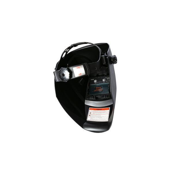 Masca de sudura cu reglaj automat Almaz BY433E-CENTAURY, DIN4/DIN9-13 nivel transparenta 2