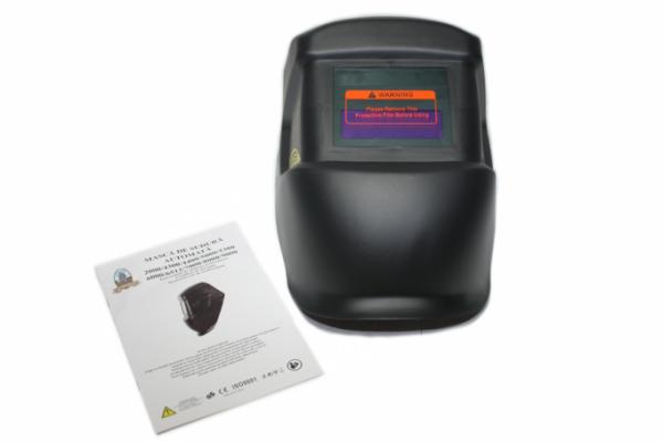 Masca de sudura automata cu reglaj Micul Fermier GF-0740, 9-13 3