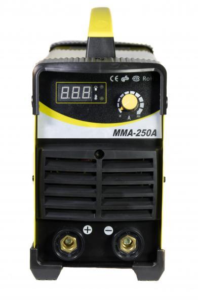 MMA 250 - Aparat de sudura invertor Intensiv 2