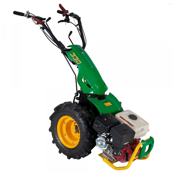 Motocultor multifunctional Progarden BT330/G188 0