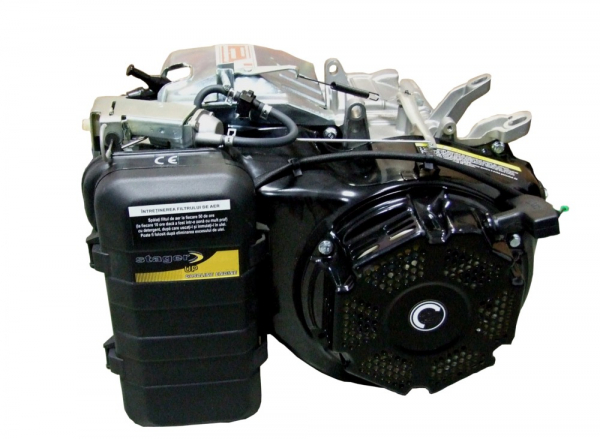 Motor Stager UP168-1-26, benzina, 163 cmc 0