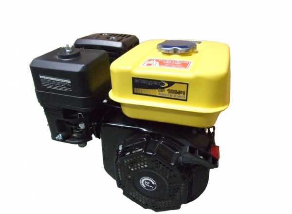 Motor Stager UP168-P1, benzina, 163 cmc [0]
