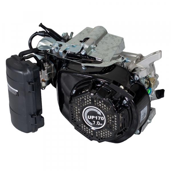 Motor Stager UP170-26, benzina, 208 cmc [0]