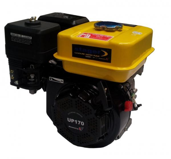 Motor Stager UP170-46, benzina, 208 cmc 0