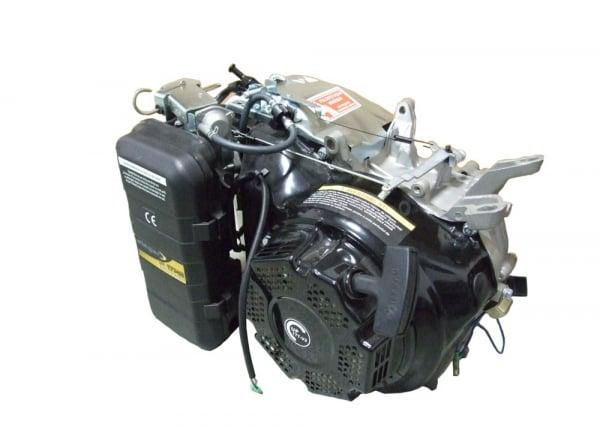 Motor Stager UP177-26, benzina, 270 cmc [0]