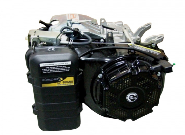 Motor Stager UP188-26, benzina, 389 cmc 0