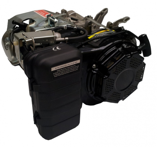 Motor Stager UP190-26, benzina, 420 cmc 0