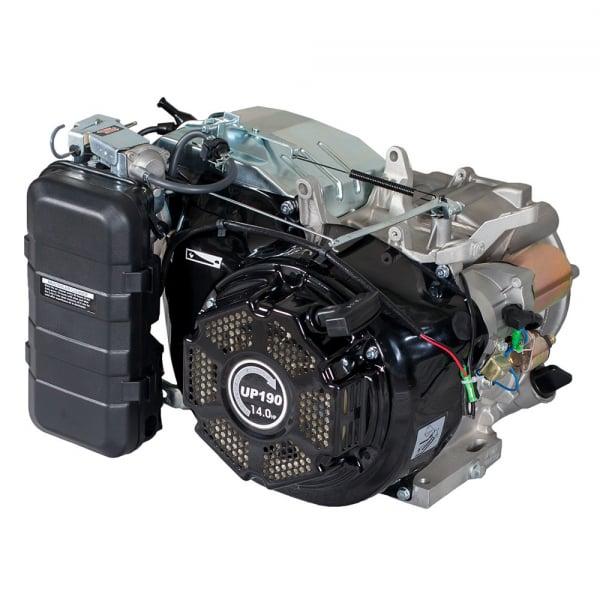 Motor Stager UP190-27, benzina, 420 cmc [0]